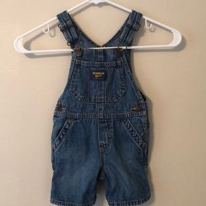 OshKosh B'Gosh Boys Overalls Pants